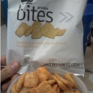 my protein bites